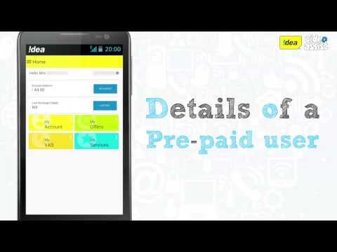 How to Install & Use My Idea app