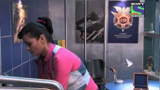 CID - Epsiode 675 - Raaz Anjaan Biwi Ka