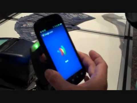 Google Wallet Demo