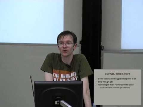 Reverse engineering vendor firmware drivers for little fun and no profit [linux.conf.au 2014]