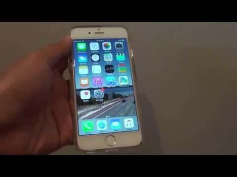iPhone 6: How to Change Reminder Alert Sound
