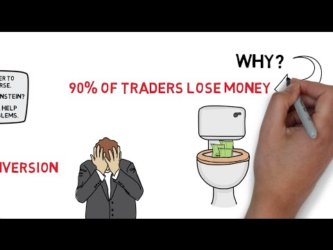 WHY 90% OF TRADERS LOSE MONEY