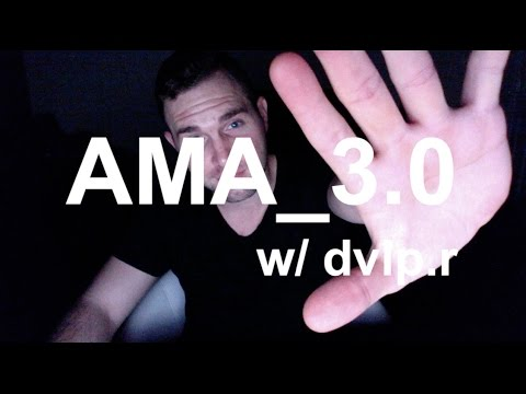 AMA_3.0 What is Your Favorite Programming Language and Why?