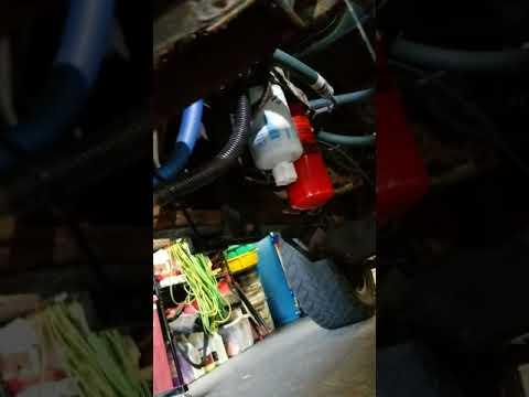LB7 Duramax diesel cp3 test fuel injector failure return rates code 1093c 1094c loss rail pressure