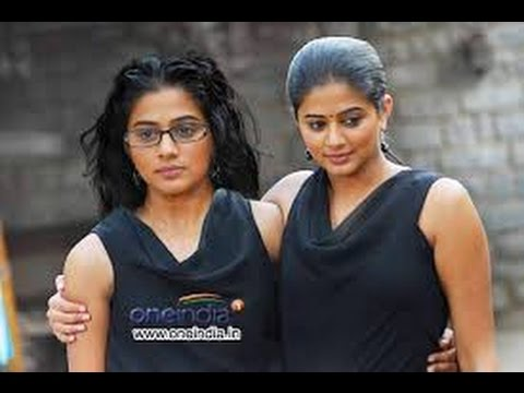 how to make  a double role Character Like Movies, android phone (tamil)