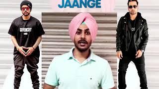 Munde Mar Jaange | Raghveer Boli | Bohemia | Rajvir Jawanda