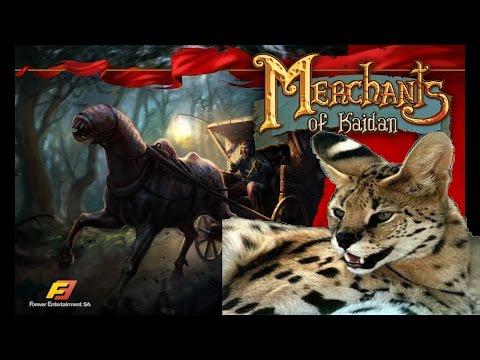 Merchants Of Kaidan Review