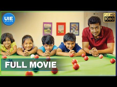 Pasanga 2 - Tamil Full Movie | Suriya | Amala Paul | Pandiraj | Arrol Corelli