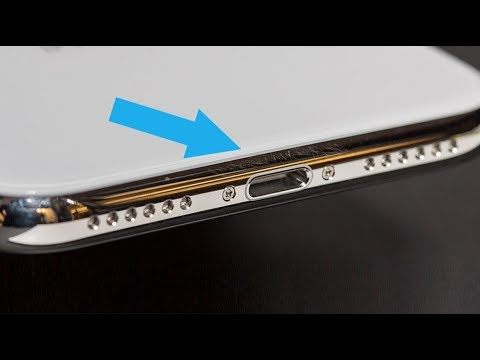 How To Remove Scratches From The iPhone X