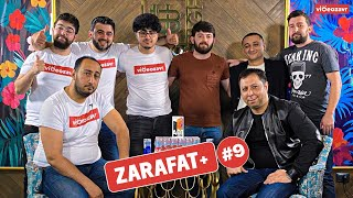 Zarafat+ #9 SMARTFON HƏDİYYƏ