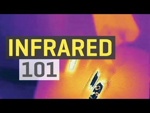 Grow Lights: Infrared 101