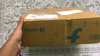 Apple MacBook Air 2016 unboxing 13 inch [Flipkart]