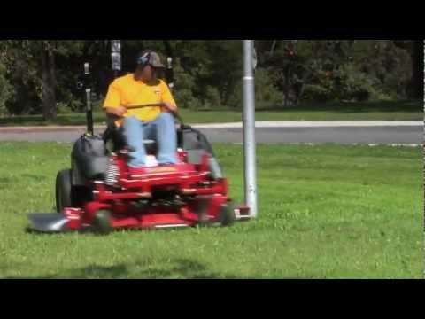 Ferris Commercial Lawn Mowers: Best Features for Landscaping Professionals