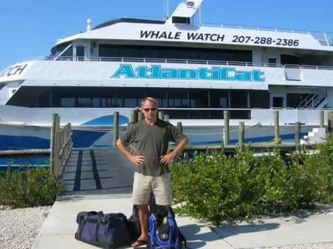 Key West Express, Atlanticat Fort Myers Beach to Bar Harbor