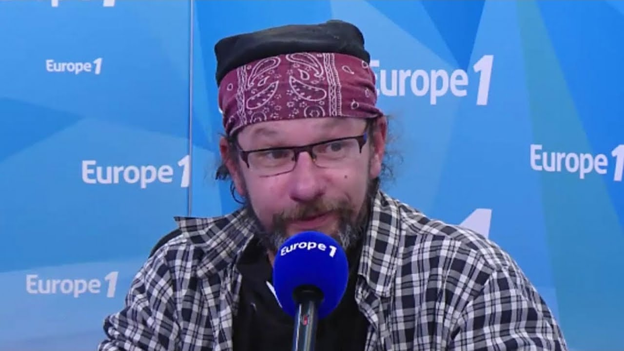 "Christian, SDF : le froid, ""on s'y attend donc on se prépare"""