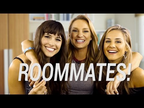 How To: Be A Good Roommate!