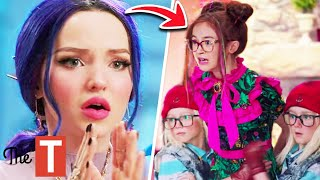 What Nobody Realized About Dizzy In Descendants 3