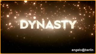 DYNASTY  - der Denver Clan  Intro