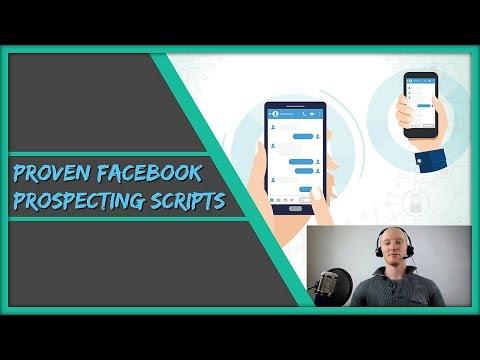 MLM Recruiting Scripts – Enroll 10+ New Team Members Per Week – Network Marketing Recruiting Scripts