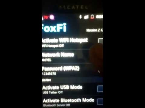 How to get wifi hotspot without a phone plan!!