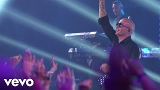 Pitbull - Give Me Everything (Live on the Honda Stage at the iHeartRadio Theater LA)