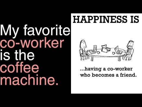 Awesome Coworker Meme