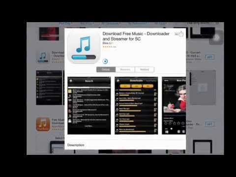 How to download music for free iOS 8.1.3 [No JAILBREAK required] 2015