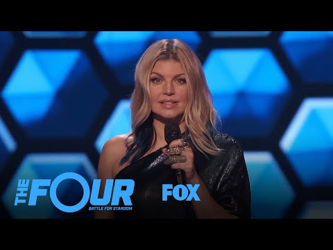 Tweet To Bring Back A Favorite Contestant | Season 1 | THE FOUR
