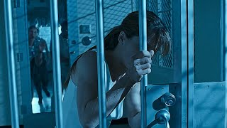 Sarah Connor Escapes the Asylum | Terminator 2 : Judgment Day 4k (Remastered)