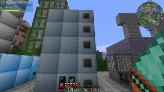 SkyFactory 4 E07 - Osmium and a start to Mekanism! - PakVim
