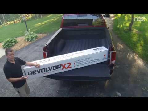 Bak Revolver X2 Install on a 2017 Ram 1500 - Bak Industries tonneau cover