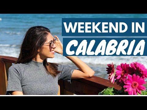 PASQUA IN CALABRIA (eng sub)   Vlog
