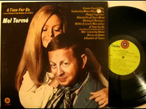 Mel Torme - Windmills of Your Mind