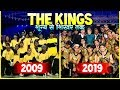 Download  50 Facts You Should Know About THE KINGS | King United Success Story MP3,3GP,MP4
