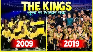 50 Facts You Should Know About THE KINGS | King United Success Story