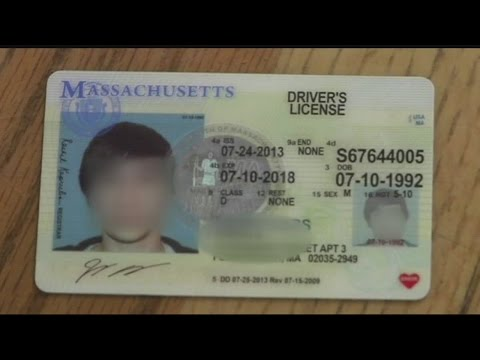Massachusetts may issue licenses to undocumented immigrants