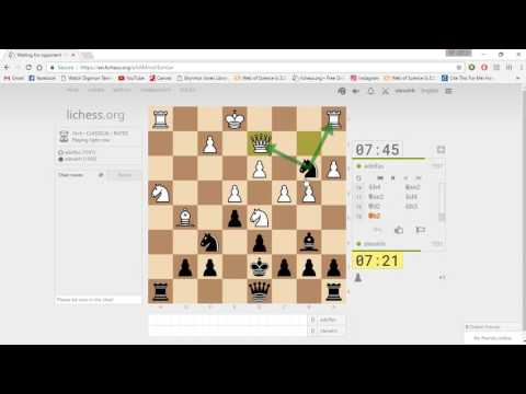 How to up your chess rating from 1600-2000! CHESS KING
