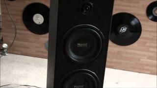 Soundchecks Special Magnat Xpress10