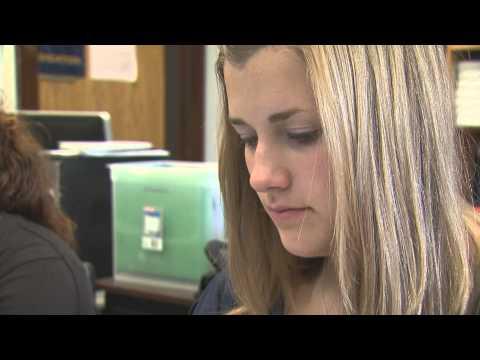 Online College in High School