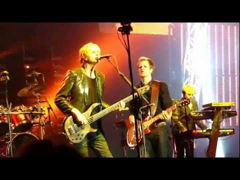 DURAN² IN 22: Birmingham 2/12/2011 - 22 min recap