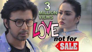 Love Not for Sale | Nisho | Momo | Bangla Eid Natok