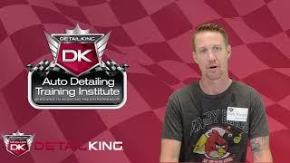 Detail King Student Review- Matt Murphy October 2017