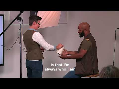 Powerful Portraits using Body Language with Stacy Pearsall (Official Trailer) | CreativeLive