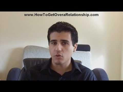 How to Mend a Broken Heart - Get Over Heartbreak NOW!