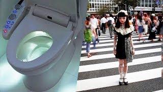 25 دليلا علي ان اليابان تعيش في العام 3018 !!!