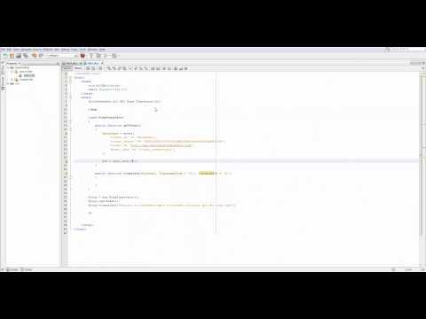 Tutoriel PHP - Utiliser l'API Bing Translate