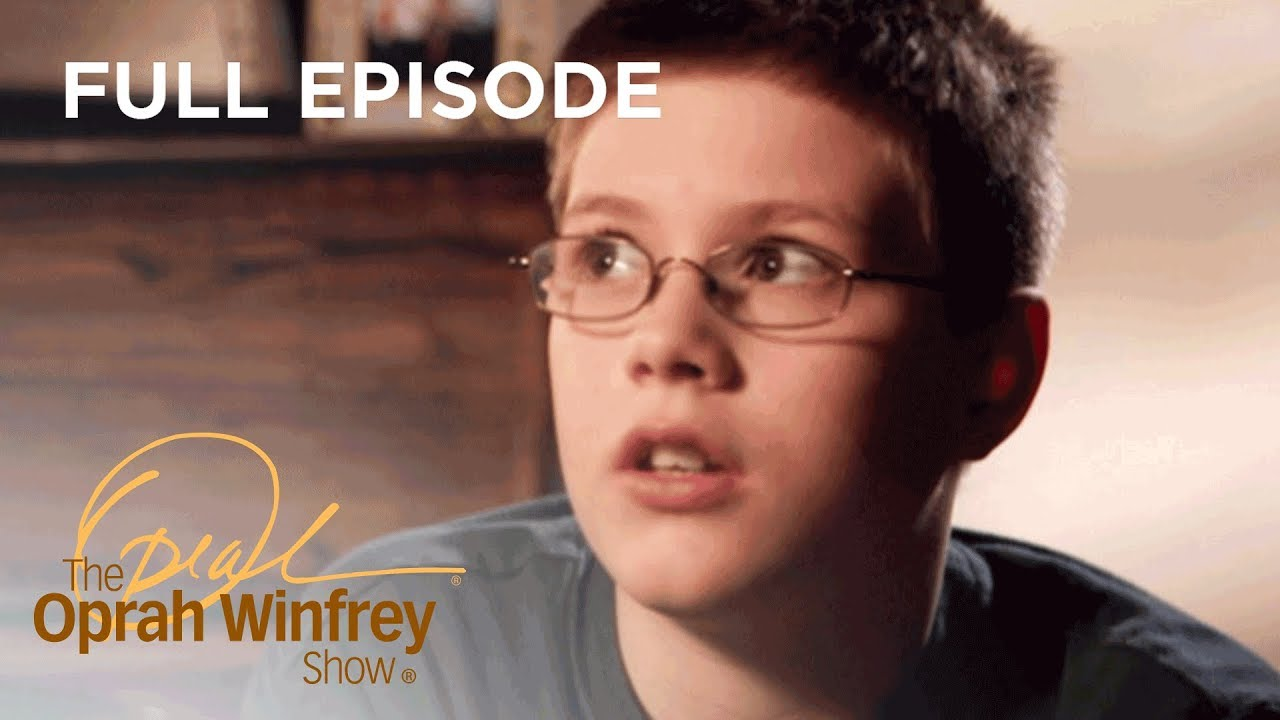The Seven-Year Old Who Tried To Kill His Mother   The Oprah Winfrey Show   Oprah Winfrey Network