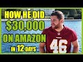 How Nathan did $30,000 in 12 days on Amazon | Just One Dime student