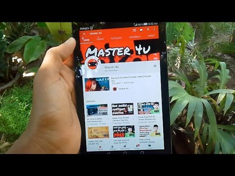 Master 4u - One of the Sri Lankan Tech Youtube Channels