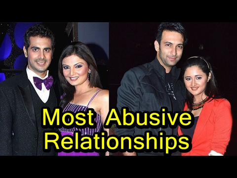 7 TV Actresses Who Went Through Abusive Relationships